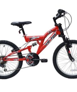 FIREFOX ALFA BICYCLE 20