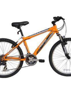 FIREFOX CYCLONE BICYCLE 24