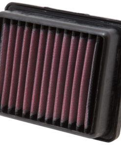 K&N AIR FILTER FOR KTM DUKE RC 200 / 390: KT-1211