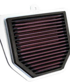 K&N AIR FILTER FOR YAMAHA FZ1000 / FAZER: YA-1006
