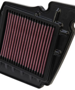 K&N AIR FILTER FOR YAMAHA FZ 16: YA-1611