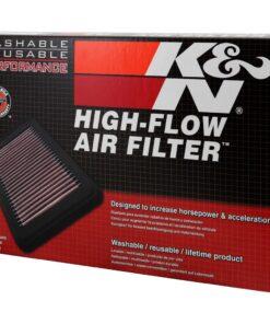 K&N AIR FILTER HA-2511 (HONDA CBR 250R)