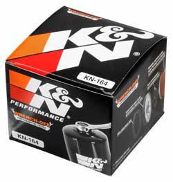 K&N OIL FILTER KN-164