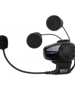 SENA SMH10 BLUETOOTH HEADSET AND INTERCOM