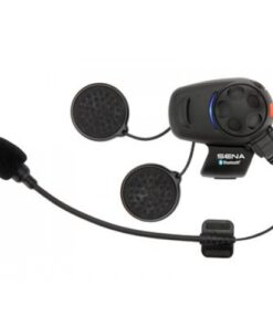 SENA SMH5 MOTORCYCLE BLUETOOTH AND INTERCOM SYSTEM
