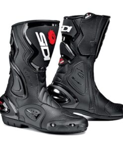 SIDI COBRA AIR BOOTS: BLACK