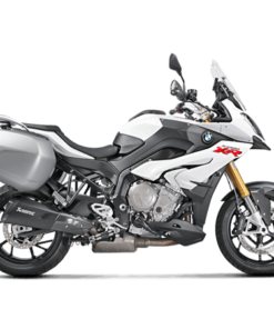 AKRAPOVIC SLIP-ON EXHAUST for BMW S1000XR