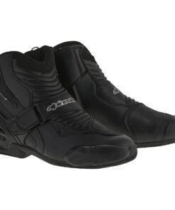 ALPINESTARS SMX-1 R BOOTS: Black