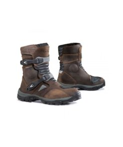 FORMA ADVENTURE LOW BOOTS: Brown