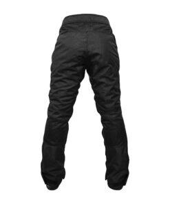 RYNOX AIR TEX PANT: Black