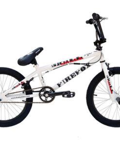 FIREFOX SKULL BICYCLE 20