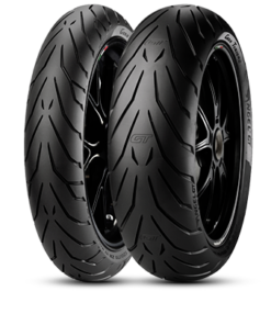PIRELLI ANGEL GT REAR 190/55 ZR17 M/CTL 75W TIRES / TYRES