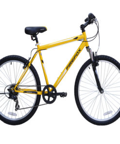 FIREFOX FUSION BICYCLE 26