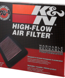K&N AIR FILTER FOR HAYABUSA: SU-1308