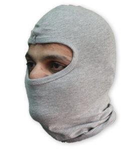 MOTOTECH STORM BALACLAVA: Grey