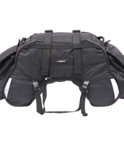 VIATERRA CLAW MOTORCYCLE SADDLE / TAIL BAG HYBRID (Non-Waterproof)