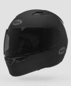 BELL QUALIFIER SOLID MATT HELMET: Black