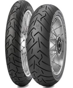 PIRELLI SCORPION TRAIL-2 FRONT TYRES / TIRES 120/70 R19 60V