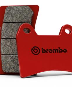 BREMBO FRONT BRAKE PADS 07BB38.LA: Aprilia, BMW, Ducati
