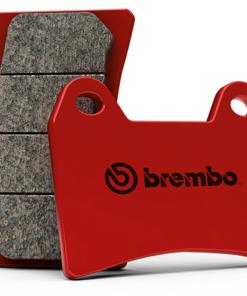 BREMBO FRONT BRAKE PADS 07HD22.SA: Harley