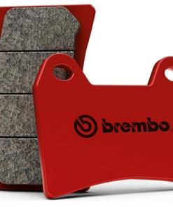 BREMBO FRONT BRAKE PADS 07SU27.SA: Kawasaki, Suzuki