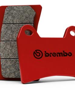 BREMBO FRONT BRAKE PADS 07YA22.SA: Kawasaki