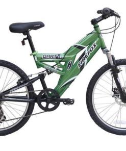 FIREFOX DART 2.4D BICYCLE 24