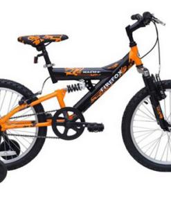 FIREFOX MACH+ BICYCLE 20