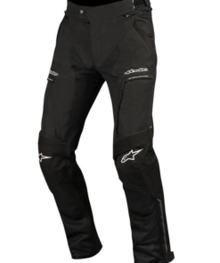 ALPINESTARS RAMJET AIR PANTS: Black
