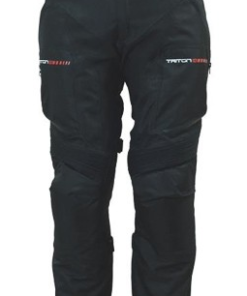 DSG TRITON-X RIDING PANTS: Black