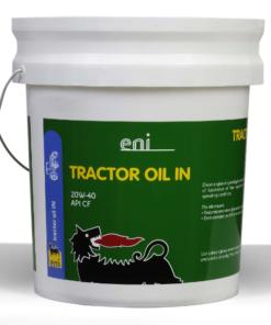 ENI TRACTOR OIL IN SAE: 20W-40 / API CF