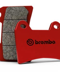 BREMBO FRONT BRAKE PADS 07BB33.SA: BENELLI, BMW, TRIUMPH