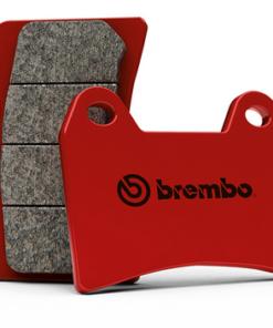 BREMBO FRONT BRAKE PADS 07BB37.SA: Aprilia, Benelli, Ducati, Honda, Kawasaki, Suzuki, Triumph