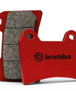 BREMBO FRONT BRAKE PADS 07GR06.SA: Triumph