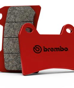 BREMBO FRONT BRAKE PADS 07HO30.SA / SC: Honda, Kawasaki, Suzuki, Triumph