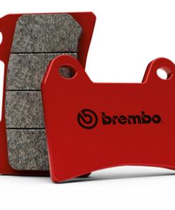 BREMBO FRONT BRAKE PADS 07SU14.SA: Triumph