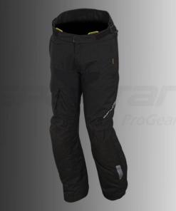 MACNA FULCRUM PANTS: Black