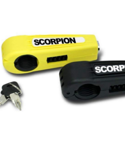 SCORPION AUTOMOTIVE THROTTLE LOCK