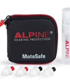 ALPINE MOTOSAFE PRO EAR PLUGS