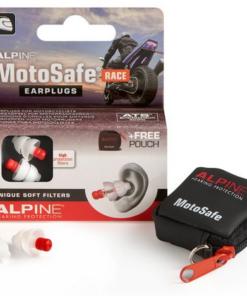 ALPINE MOTOSAFE RACE EAR PLUGS