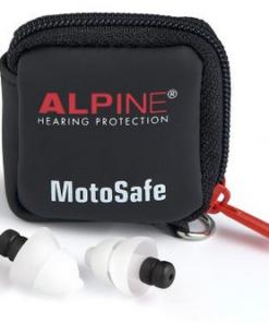 ALPINE MOTOSAFE TOUR EAR PLUGS