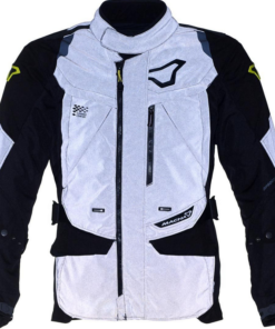 MACNA EQUATOR JACKET: Night Eye