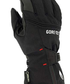 RICHA BUSTER GLOVES: BLACK