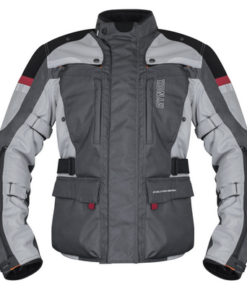 RYNOX STEALTH EVO V3 L2 JACKET: Grey