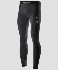 SIX2 PNXL LEGGINGS: Black Carbon