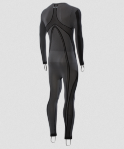 SIX2 STXL R COMPLETE UNDERSUIT: Black