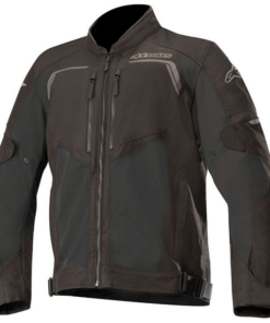 ALPINESTARS DURANGO AIR JACKET: Black