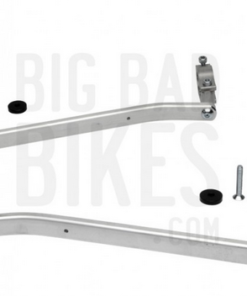 BARKBUSTERS HANDGUARD MOUNTS FOR TRIUMPH TIGER 800 & TIGER EXPLORER XC