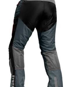 RYNOX STORM EVO PANT: Grey