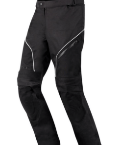 Alpinestars AST 1 Waterproof Pants: Black